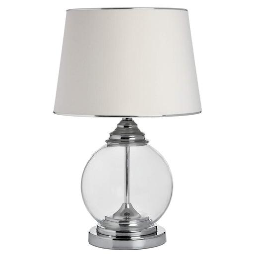Isadora Glass Table Lamp