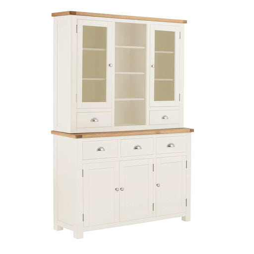 Padstow White Dresser