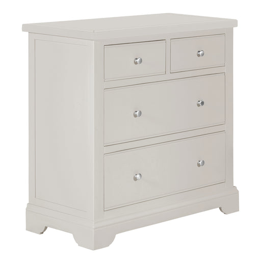 Berkeley 2 over 2 Chest of Drawers