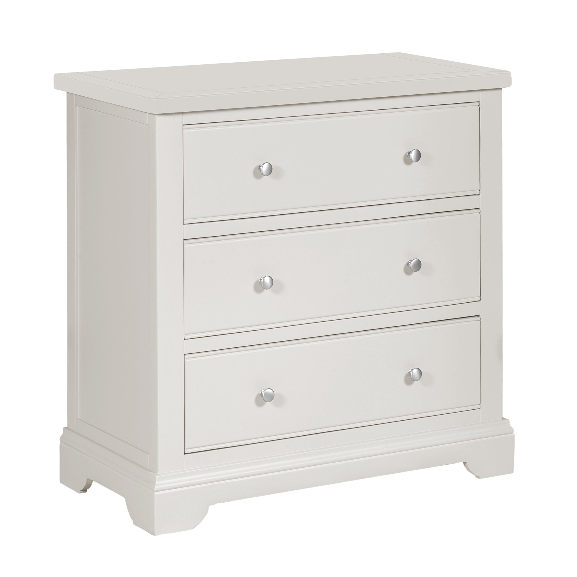 Berkeley 3 Drawer Chest