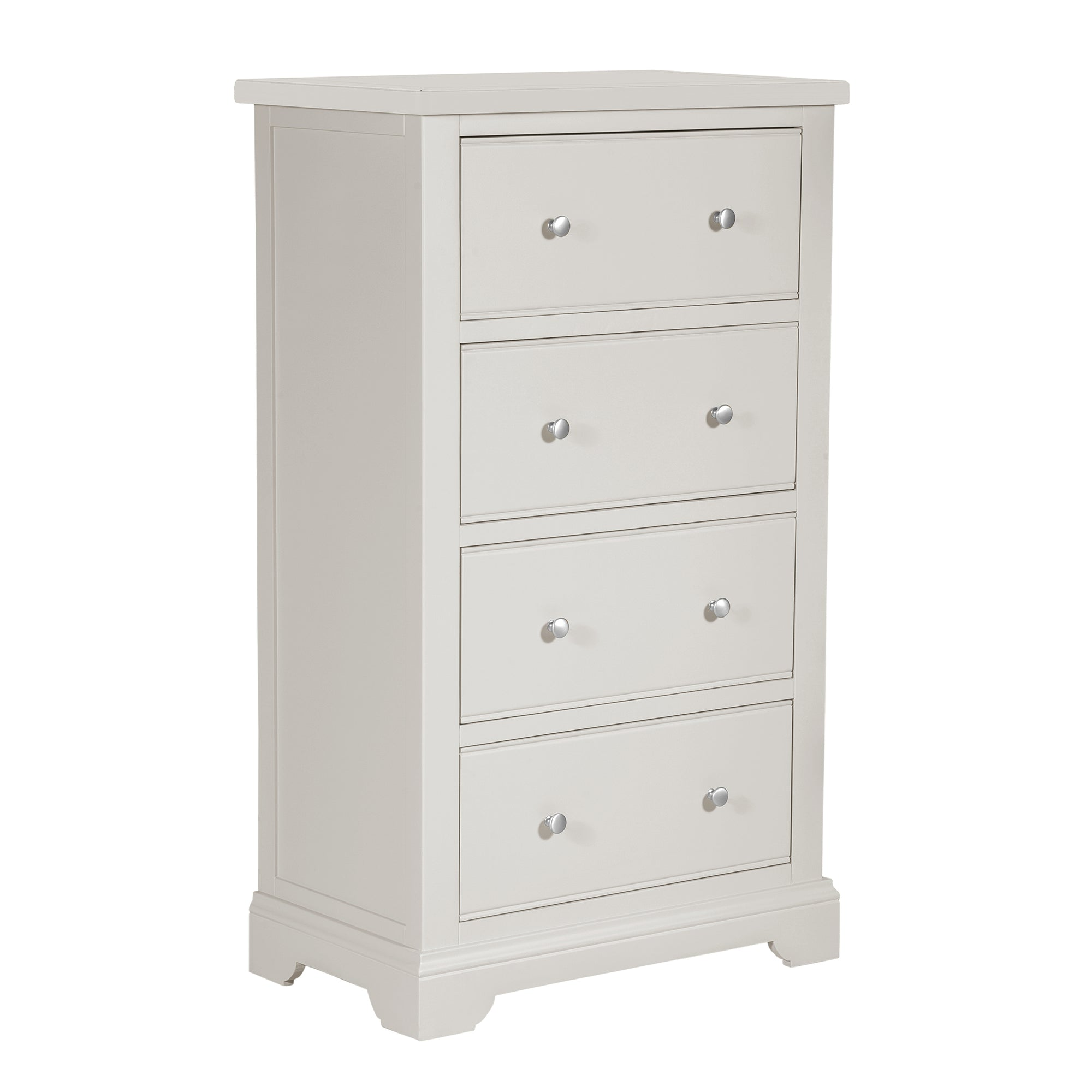 Berkeley 4 Drawer Chest
