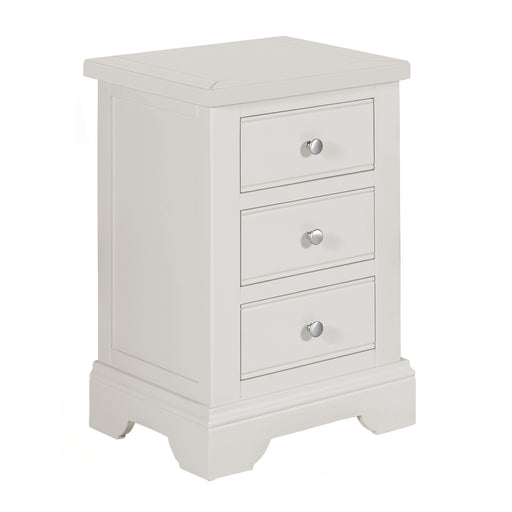 Berkeley Bedside Table
