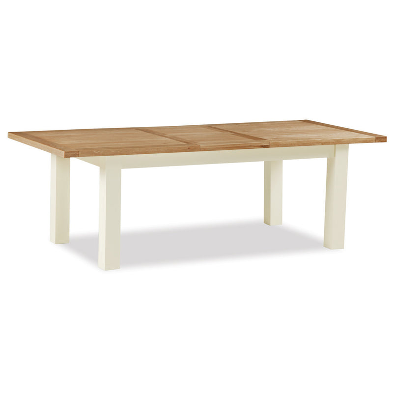Daymer Painted 180-230cm Extending Table