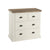St Ives Painted 2 over 2 Drawer Chest by Roseland Furniture