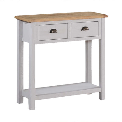 Kilmore Painted Hall Console Table