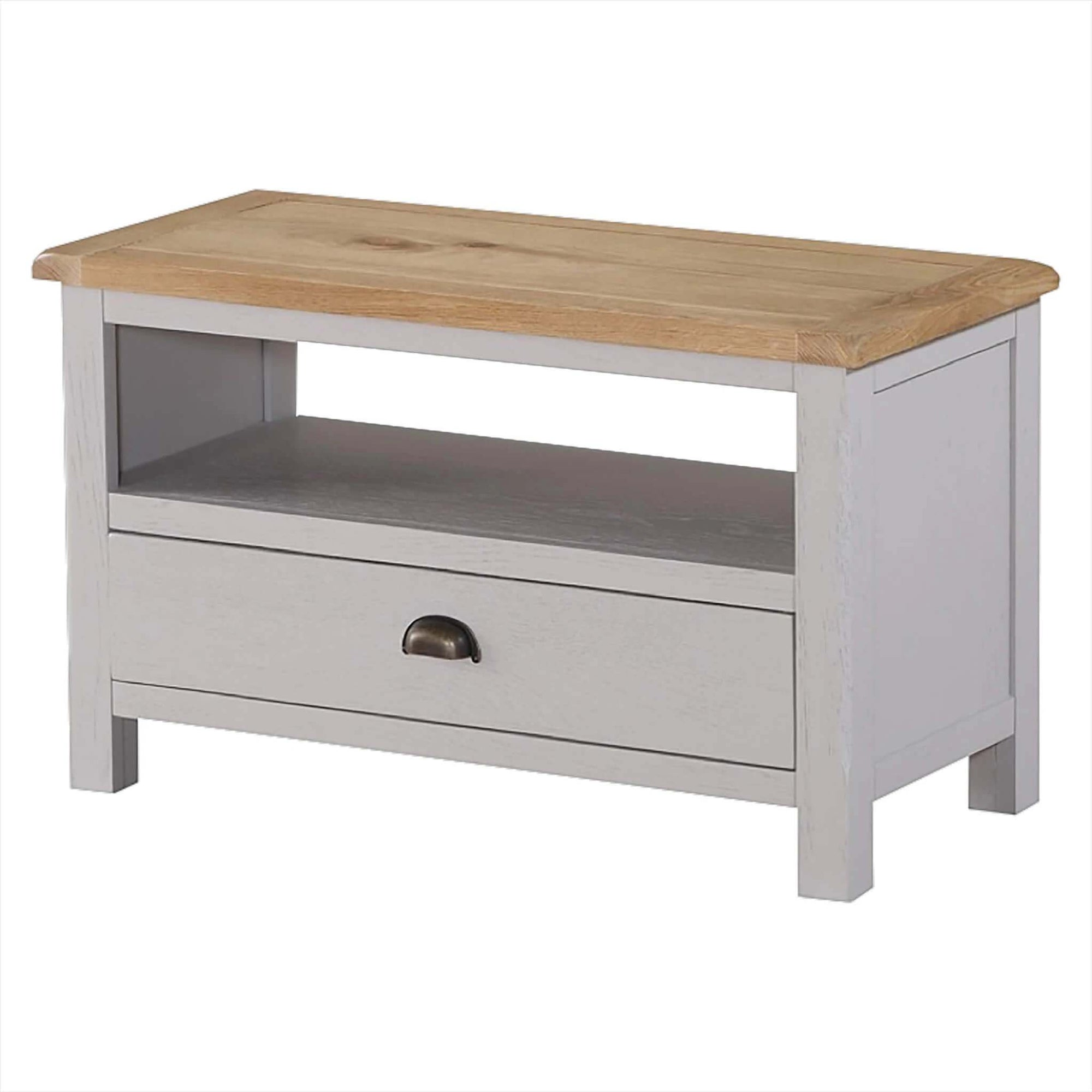 Kilmore Painted 75cm TV Stand by Roseland Furniture