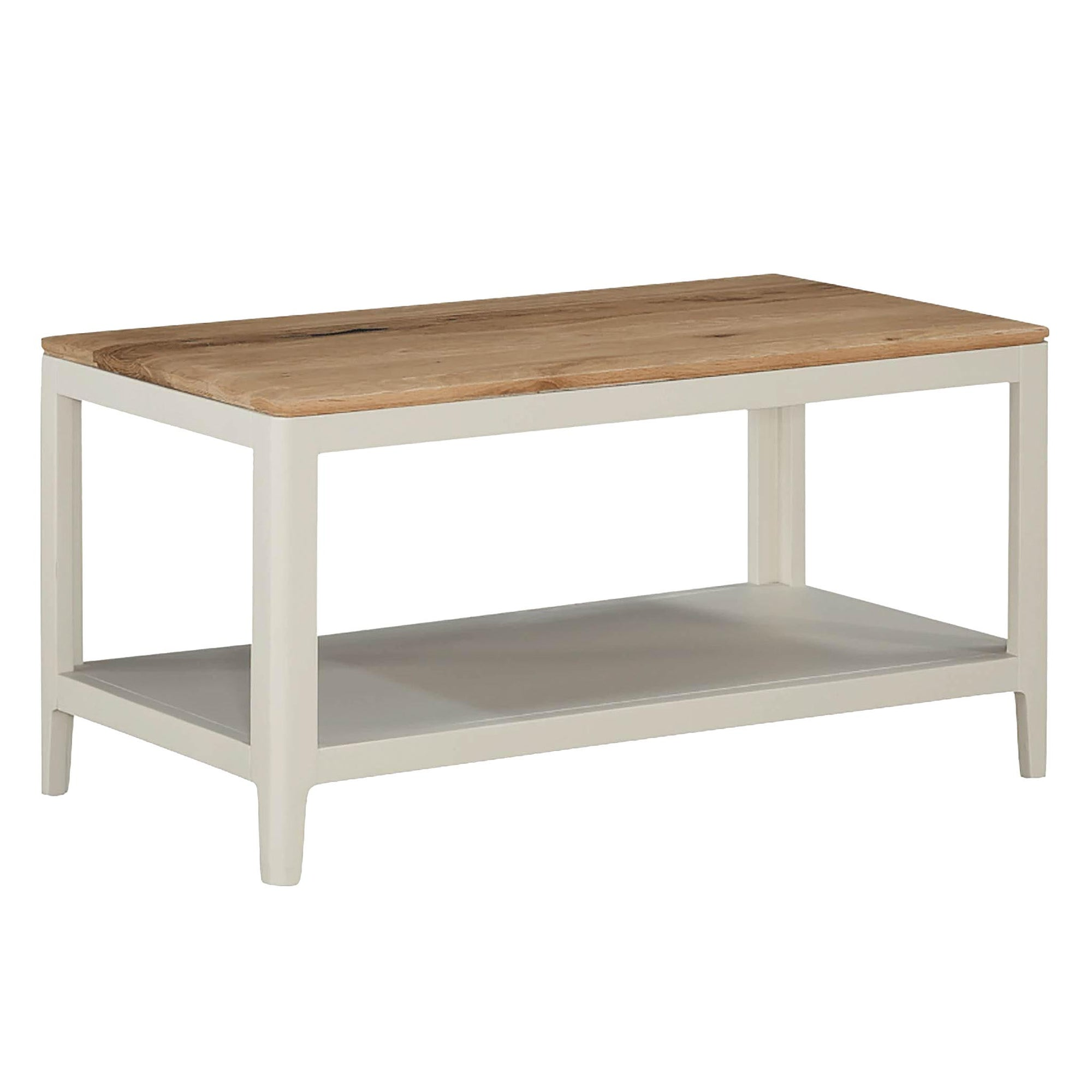 Dunmore Painted Coffee Table by Roseland Furniture