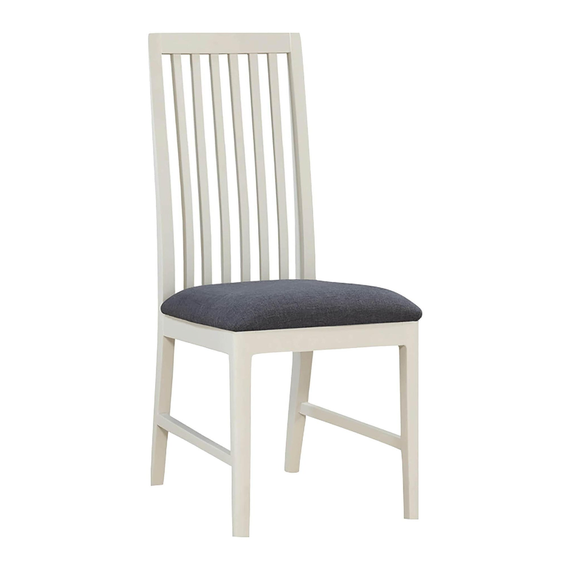 Dunmore Painted Dining Chair by Roseland Furniture