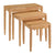 Cologne Nest of Tables by Roseland Furniture