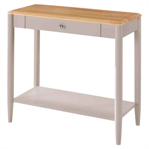 Altona Console Table by Roseland Furniture