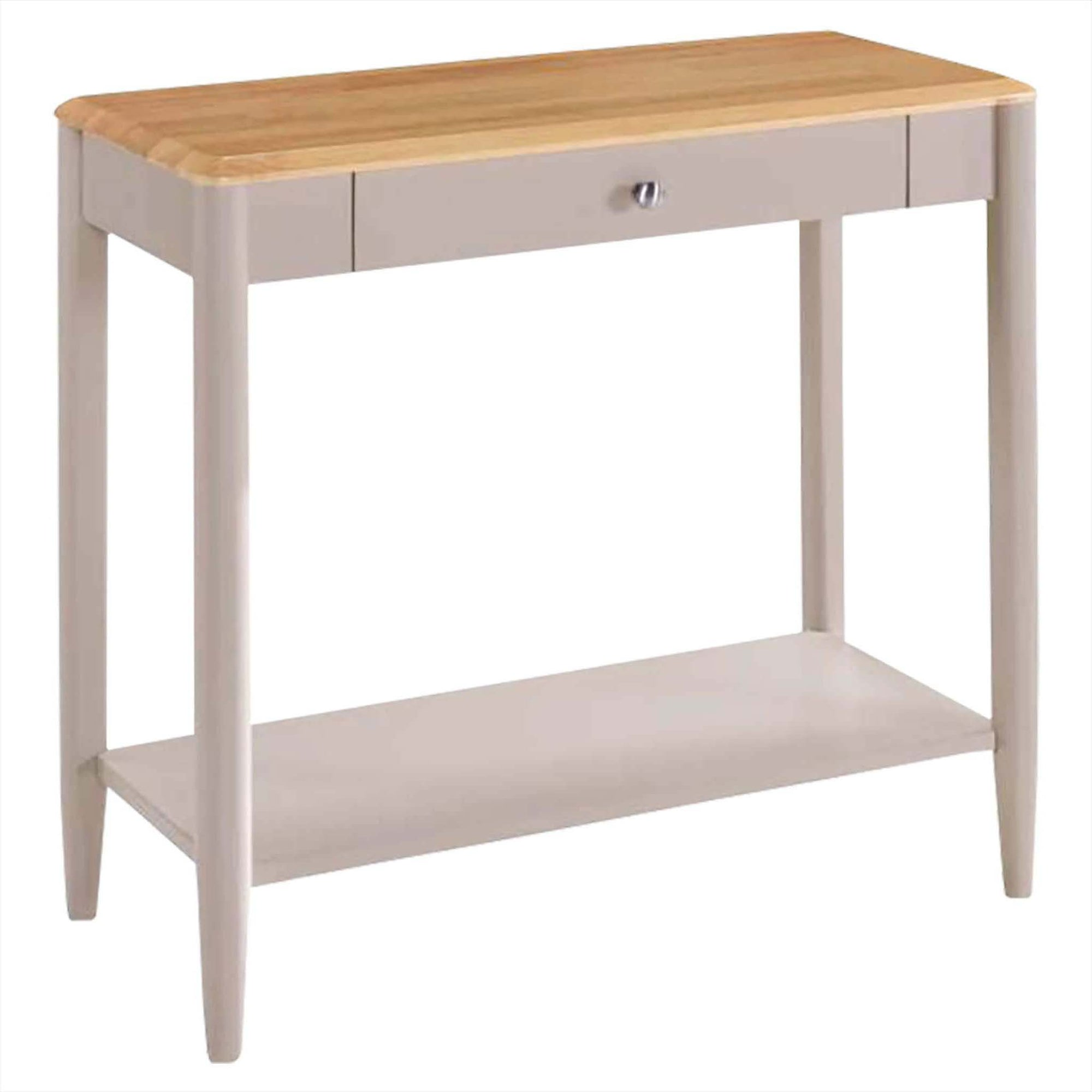 Altona Console Hall Table by Roseland Furniture