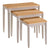 Altona Nest of Tables by Roseland Furniture