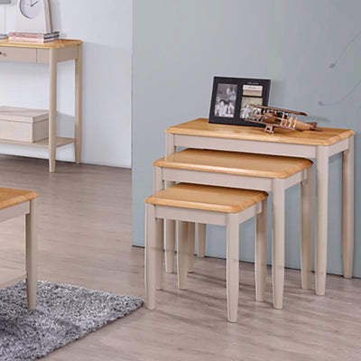 Altona Nesting Tables - Lifestyle