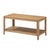 Dunmore Oak Coffee Table by Roseland Furniture