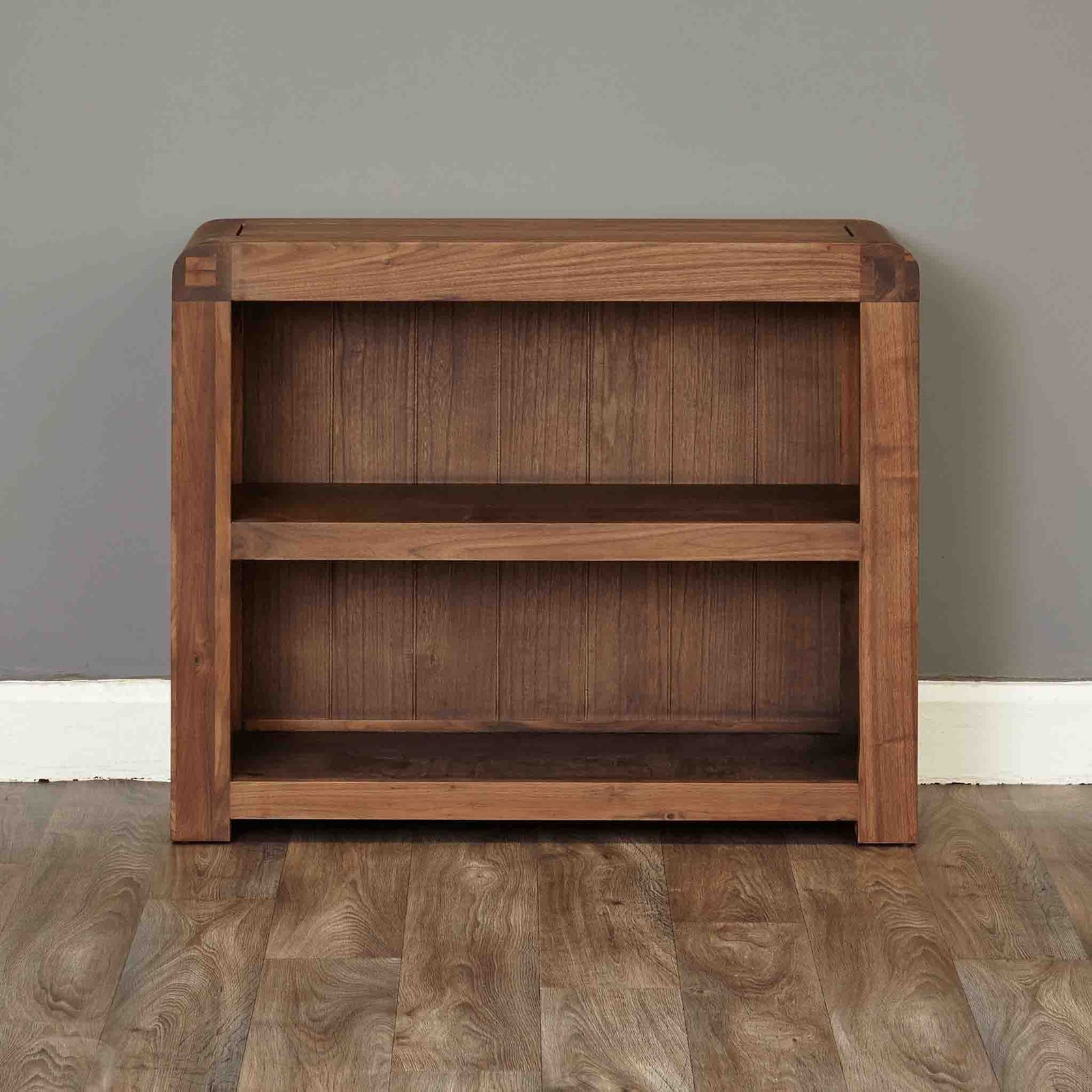 Oak Bookcases Solid Wood Painted Roseland Furniture Tagged Dark Wood