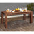 The Salem Walnut Large Wooden Dining Table for 8 from Roseland Furniture