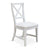 Signature Grey Dining Chair (Pack of Two) by Roseland Furniture