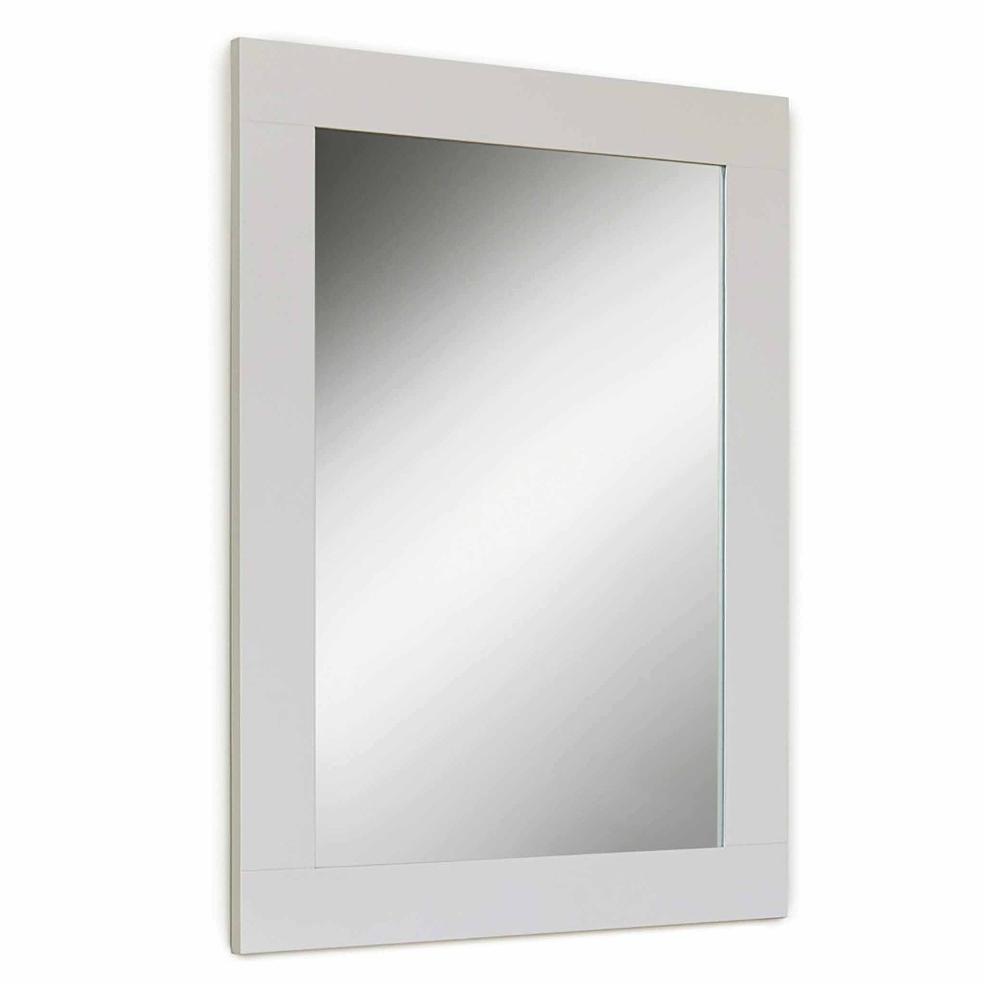 Signature Grey Mirror by Roseland Furniture