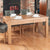 Mobel Oak 150cm Table