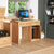Mobel Oak Small Desk