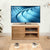 Mobel Oak 99cm TV Stand by Roseland Furniture