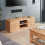 Mobel Oak 146cm TV Stand