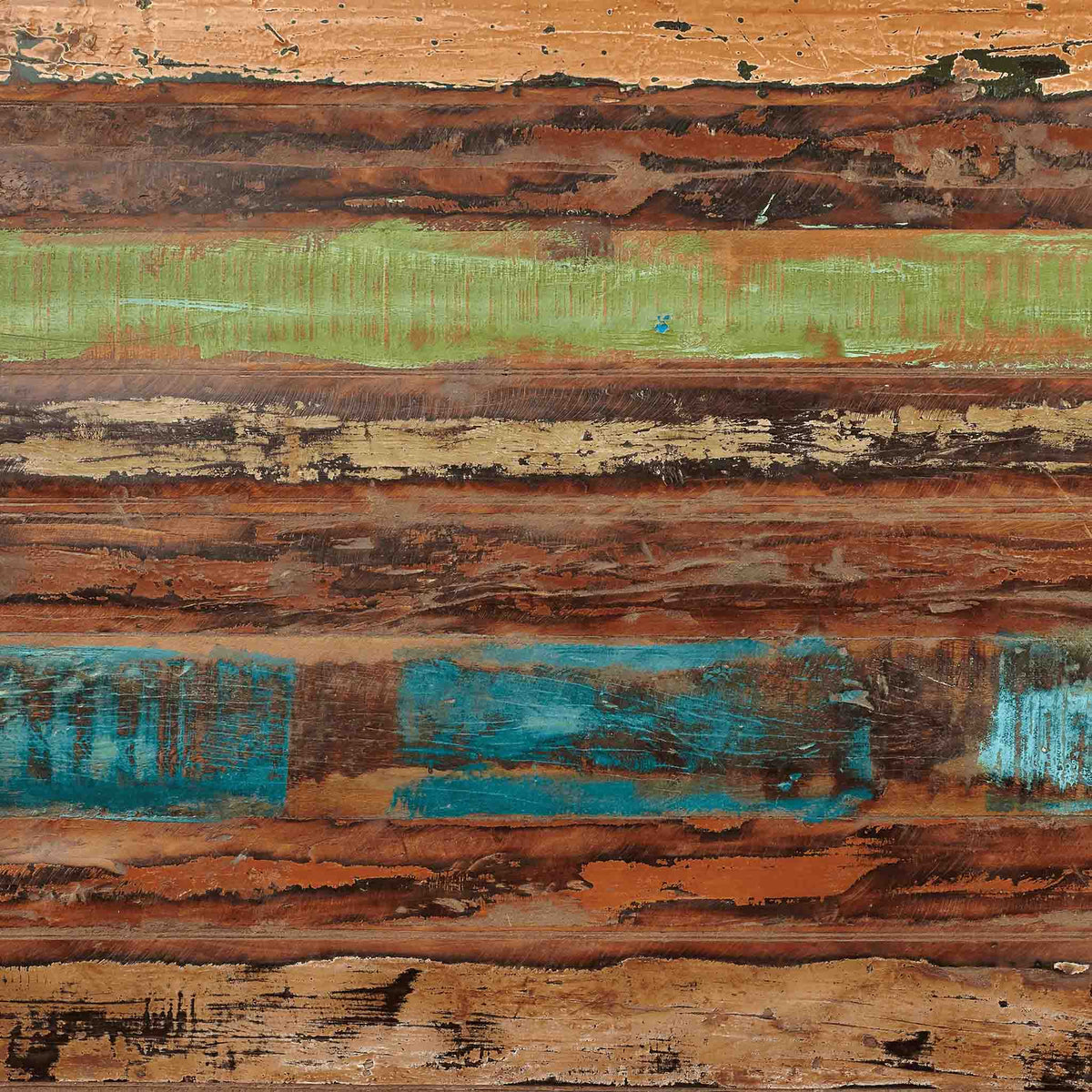 Reclaimed Wood Colour Swatch Example