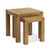 Abbey Grande Nest of Tables by Roseland Furniture