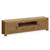 The Abbey Grande 200cm Large TV Stand & Storage Unit by Roseland Furniture
