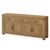 The Abbey Grande Extra Large King Oak Sideboard