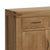 The Abbey Grande Oak Large Sideboard - Close Up of Drawer