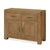 The Abbey Grande Oak Small Sideboard