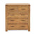 Abbey Grande Oak 2 Over 3 Chest of Drawers