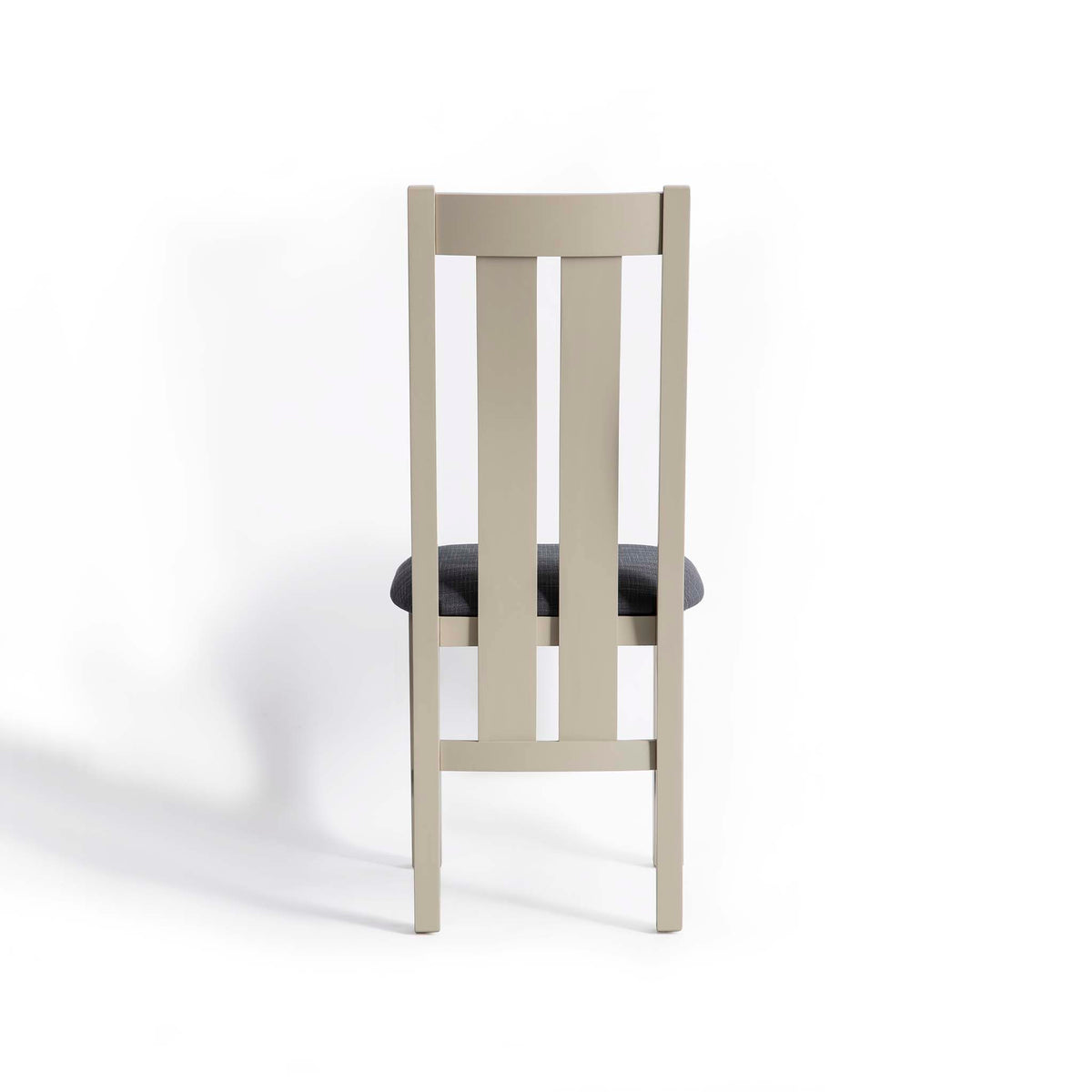 Padstow Stone Grey Dining Chair