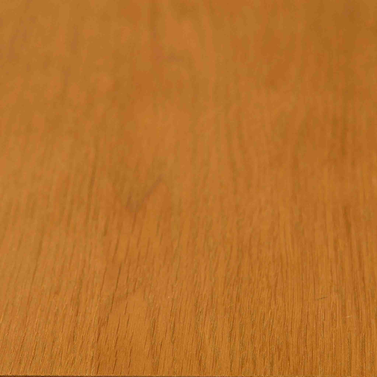 Close up of oak wood grain on The Padstow Cream Wooden Tallboy Chest of Drawers