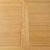 Padstow White Wooden Extending Dining Table - Close up of oak table top