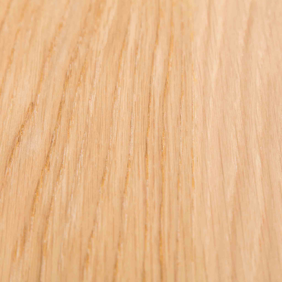 Close up of oak wood grain on the Farrow Grey Coffee Table