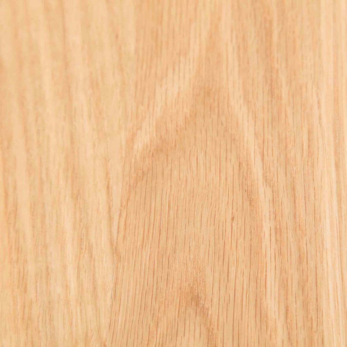 Example of the oak wood grain on the Farrow Grey 3 over 3 Chest of Drawers