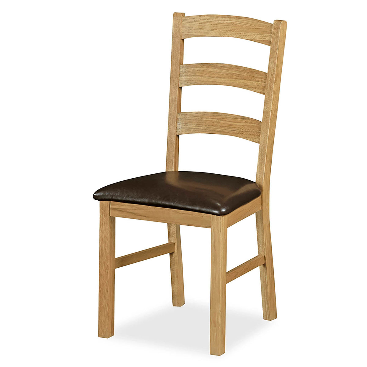 Lanner Oak Dining Chair