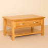 Newlyn Oak Coffee Table