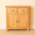 Newlyn Oak Mini Sideboard by Roseland Furniture