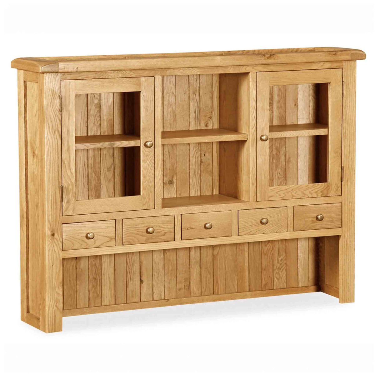 Zelah Large Hutch by Roseland Furnture