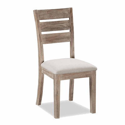 Rock Dining Chair by Roseland Furniture