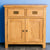 Surrey Oak Mini Sideboard by Roseland Furniture