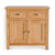 London Oak Mini Sideboard by Roseland Furniture