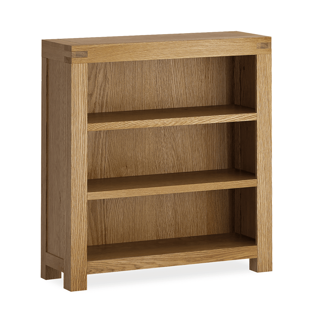 Abbey Grande Small Bookcase by Roseland Furniture