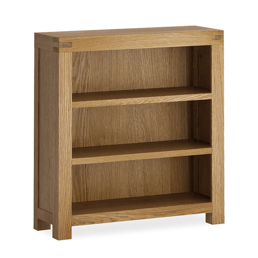 Abbey Grande Small Bookcase