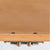 Surrey Oak 85cm TV Stand with Drawers - Close up of drawer fixing
