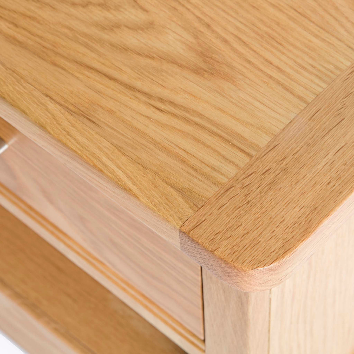 Hampshire Oak Coffee Table