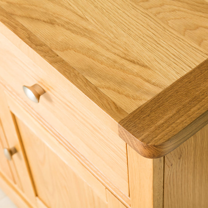 Hampshire Oak Small Sideboard
